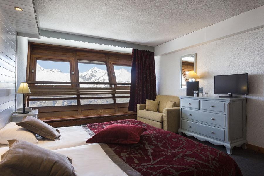 chambre triple Belambra HOTEL  Cachette