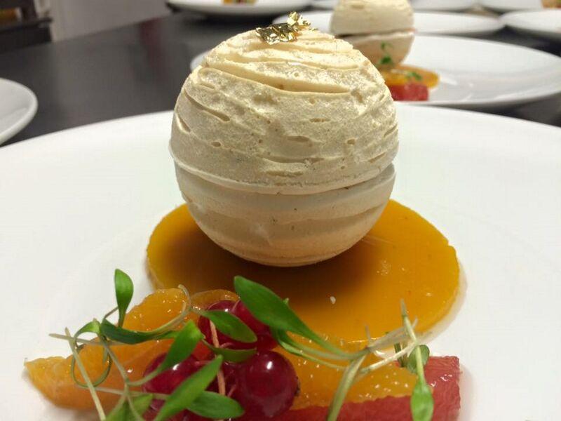Carpe Diem - Dessert - Joëlle Chabeau