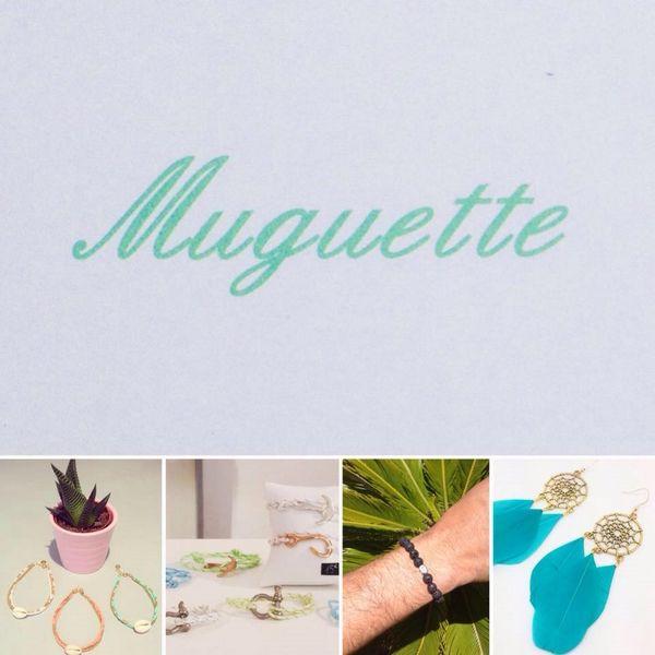 Muguette Bijoux - Muguette Bijoux - Muguette