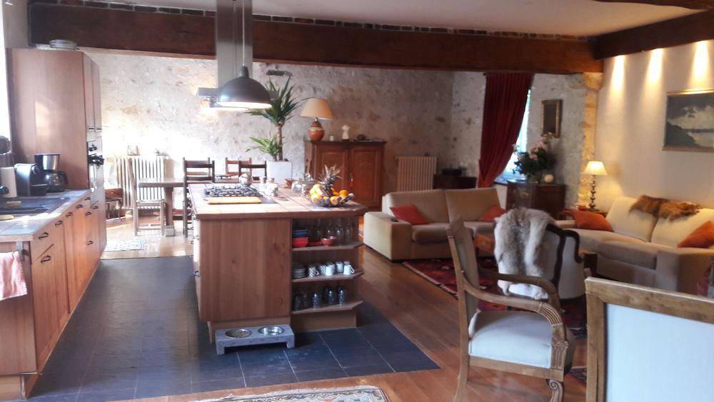 Chambre d'hôtes à Bougligny