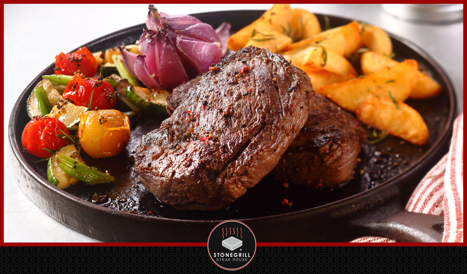Stone Grill Steakhouse