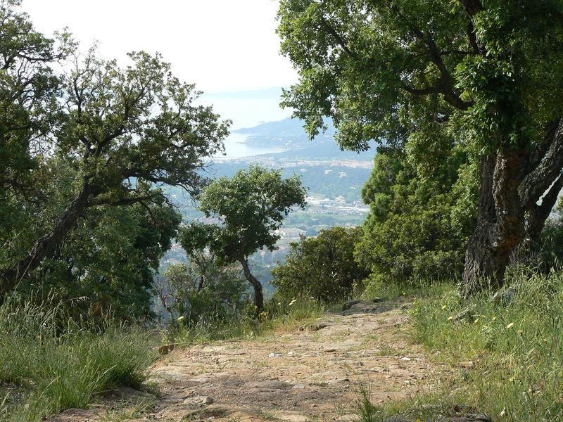 Le Tour des Vallons de la Berle