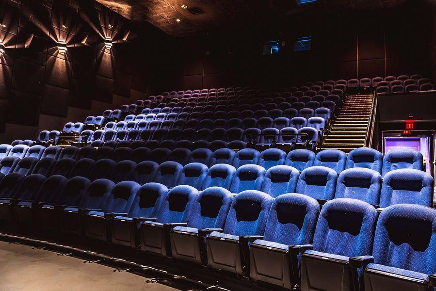 Cinéma UGC Les Ulis