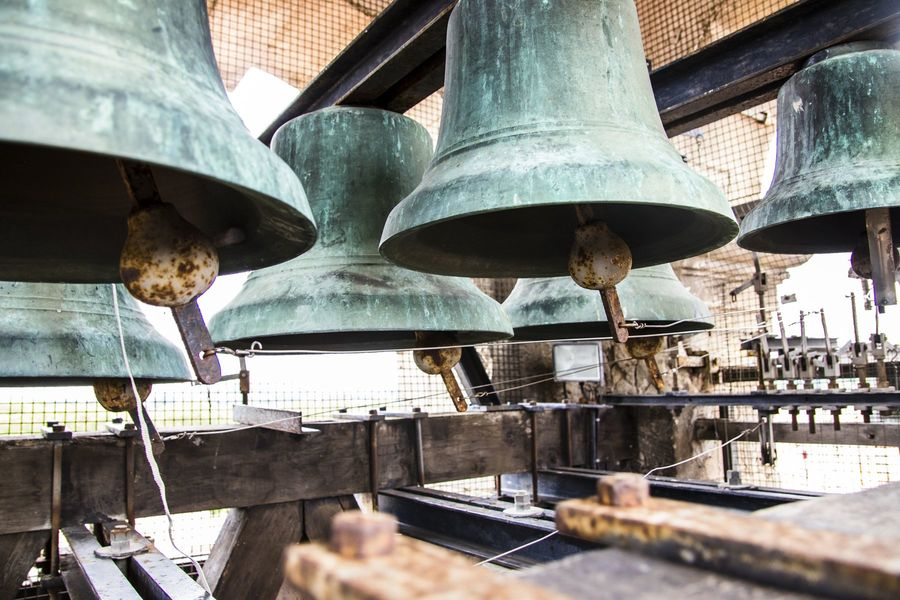 Castres et son carillon - 2h00