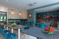 residence-3etoiles-aixlesbainsrivieradesalpes-leslogesdupark-restaurant
