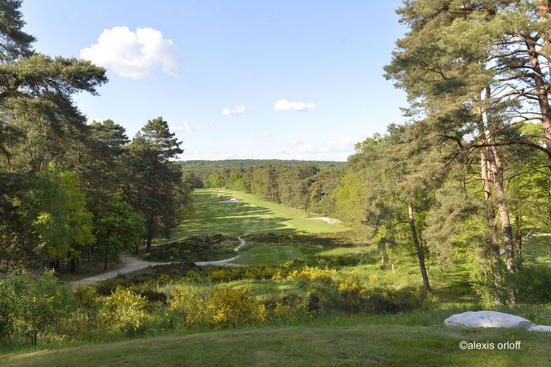 Golf de Fontainebleau - Fontainebleau Tourisme