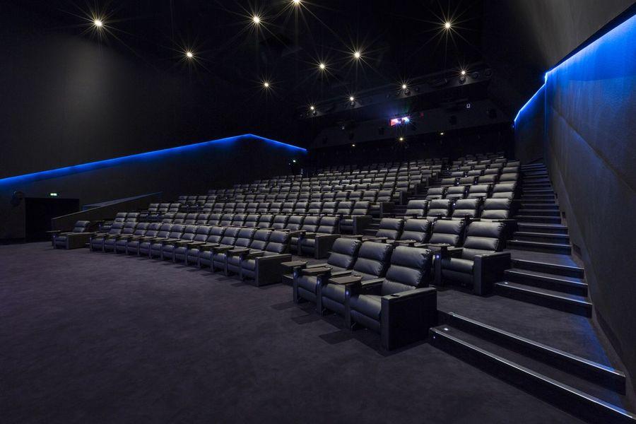 Cinéma Pathé Massy