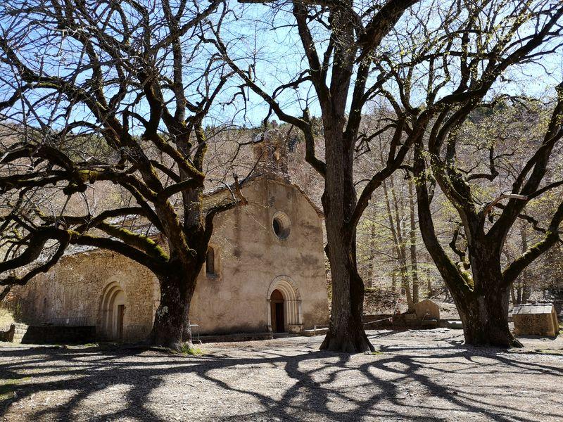 Abbaye Notre-Dame de Lure
