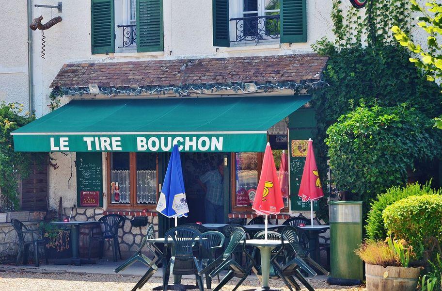 Le tire bouchon office de tourisme de milly la for t vall e de l cole vall e de l essonne - Office tourisme milly la foret ...