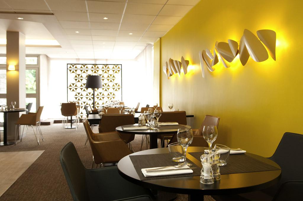 Restaurant Novotel Massy-Palaiseau