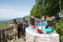 Sandra Gallay - Guide du patrimoine Savoie Mont Blanc