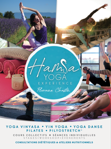 Cours de yoga et de pilates