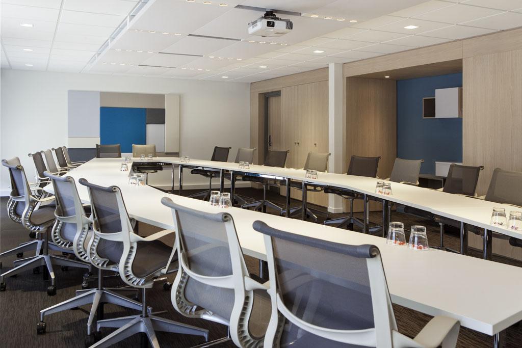 Salle de réunion Novotel Massy-Palaiseau