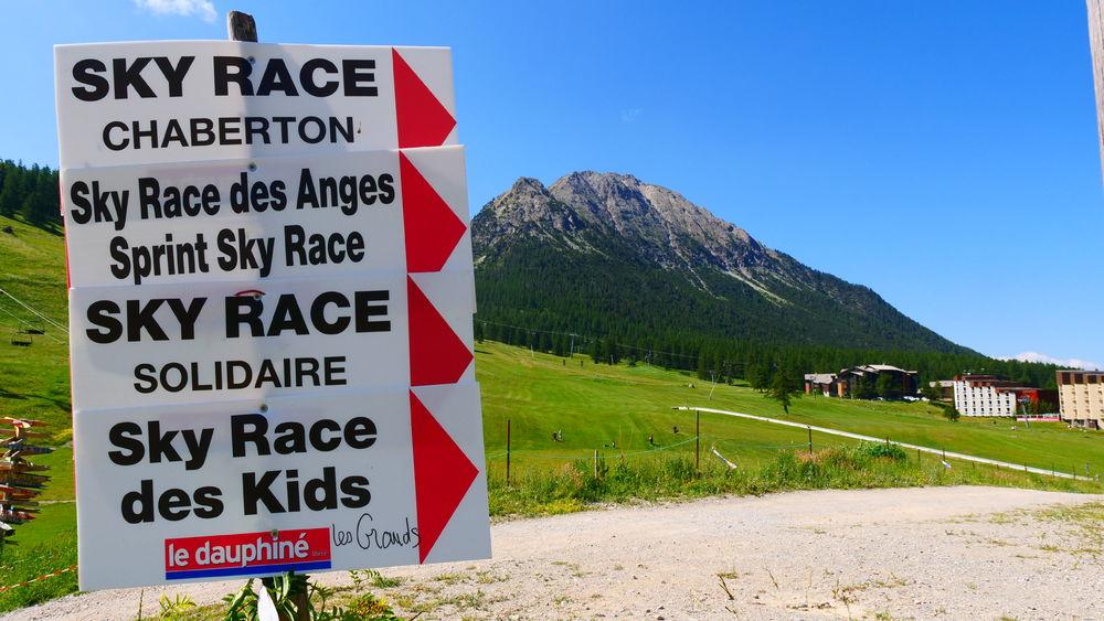 Sky Race Montgenèvre - Sky Race Montgenèvre - Office de Tourisme de Montgenèvre
