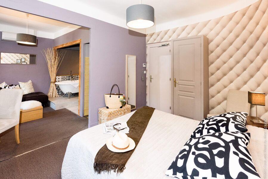 Hôtel près de Sisteron
