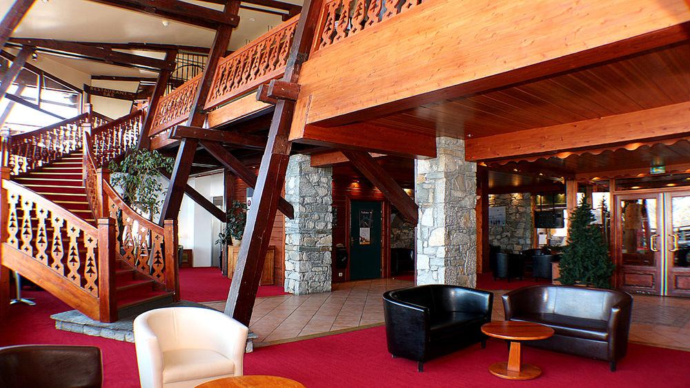 Belambra HOTEL  Cachette
