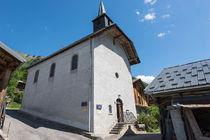 Chapelle d'Essert-la-Pierre
