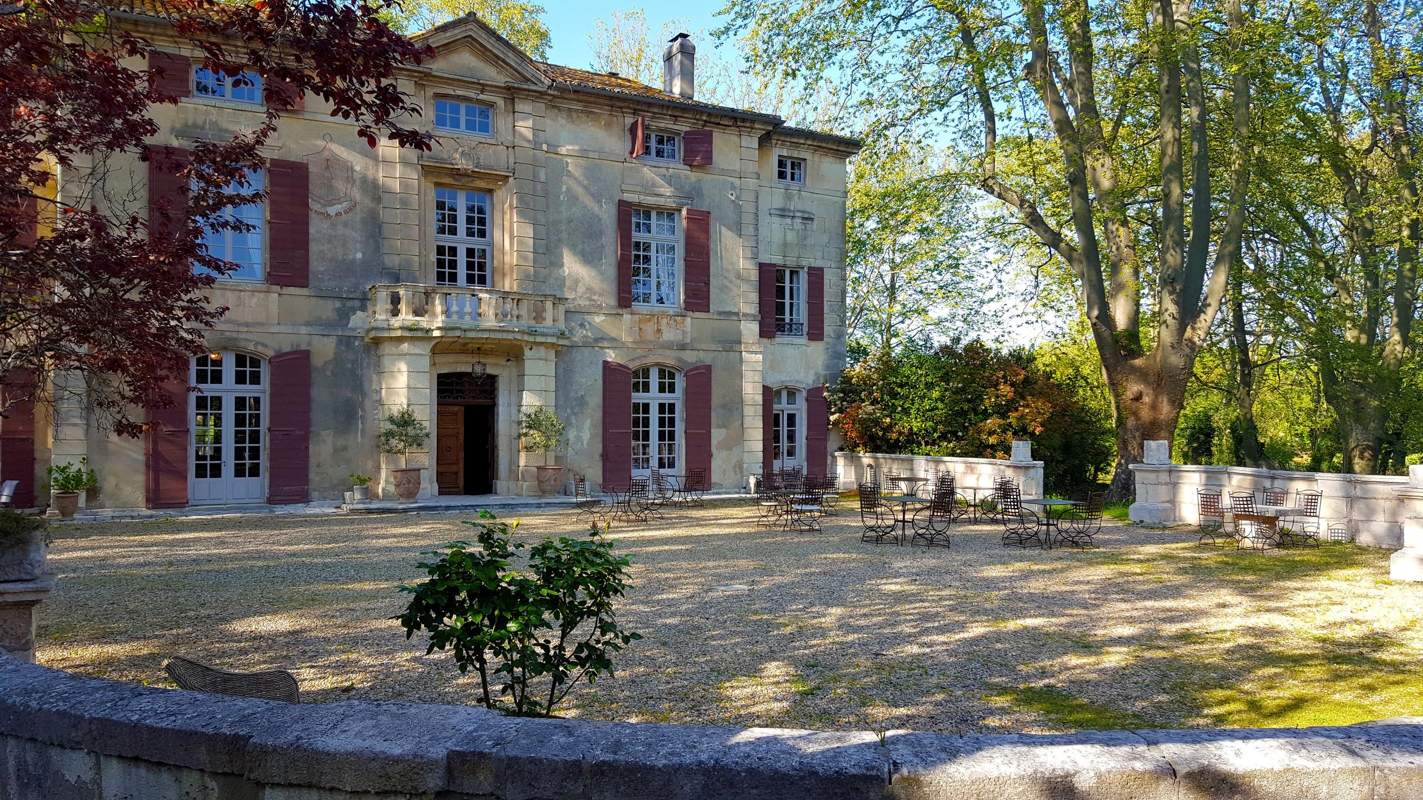 chateau-de-roussan
