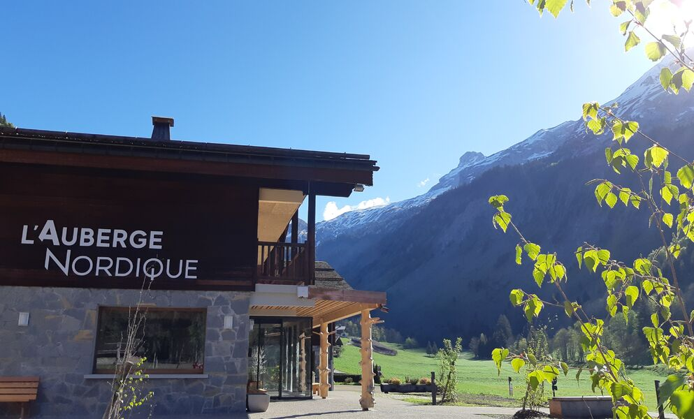 Village Vacances Grand Bornand