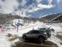 Parking P5