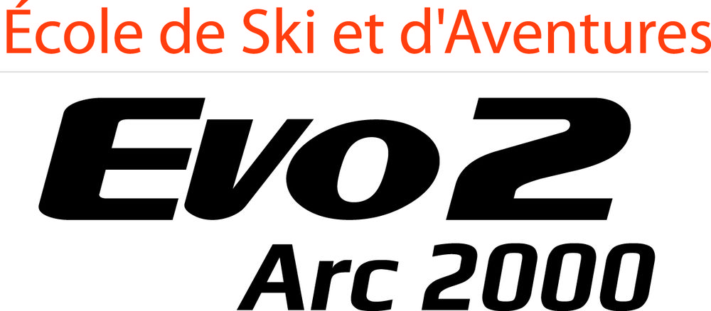 Ecole de ski Evolution 2 Arc 2000