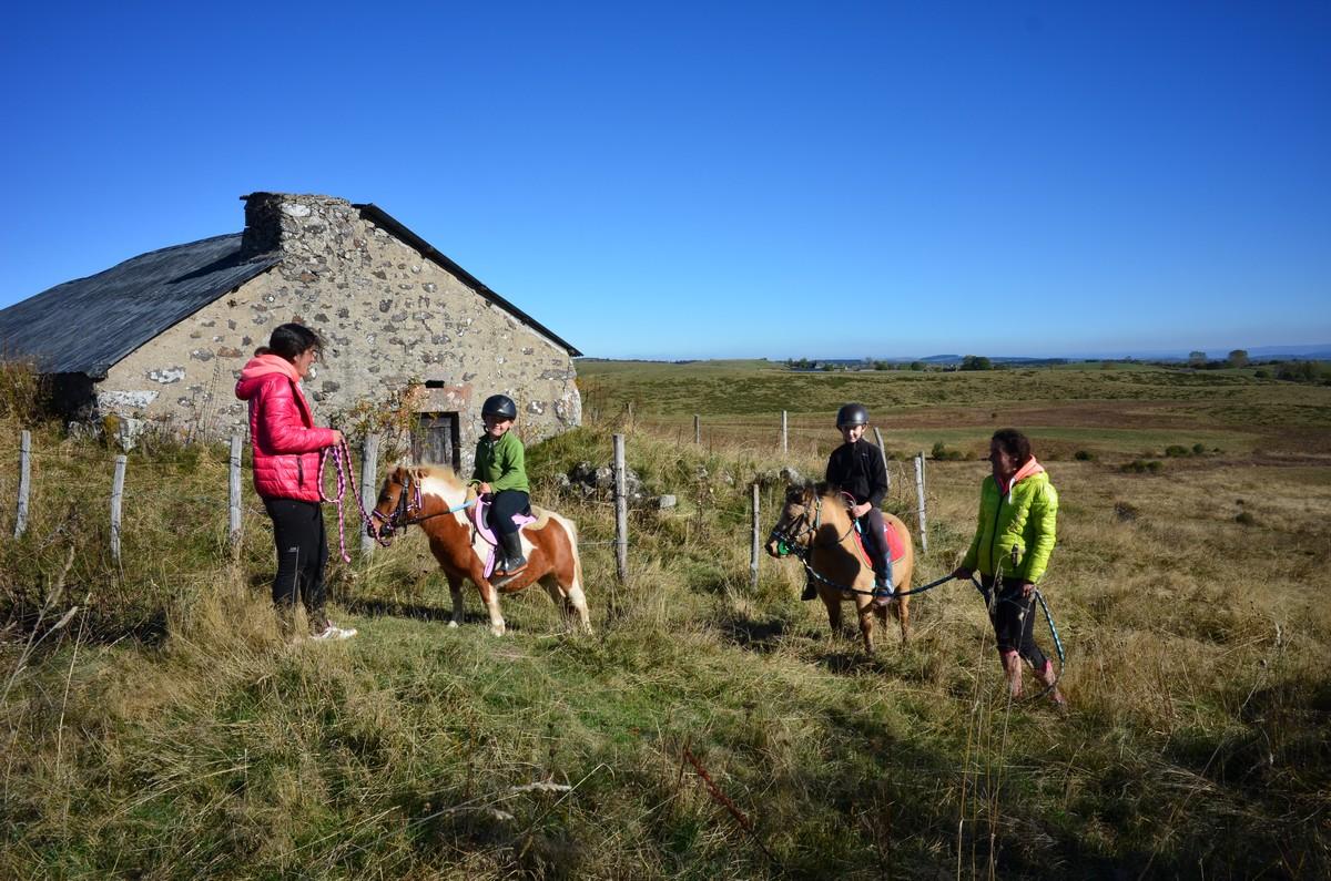 Ferme Equestre des Burons