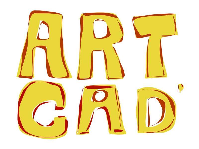 ArtCad - ArtCad - Stéphanie Montefusco