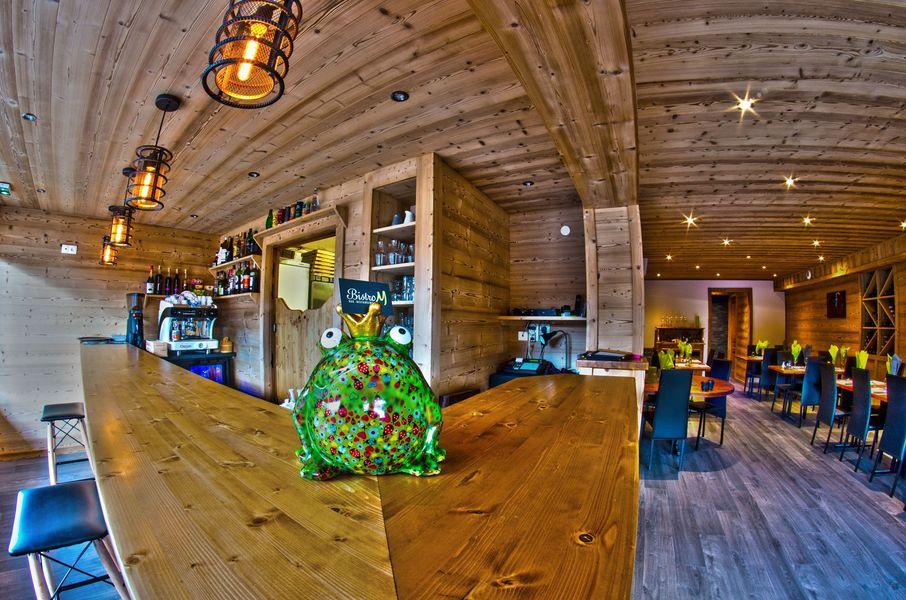 Restaurant Bistro M
