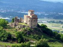 Prieuré de St Romain le Puy