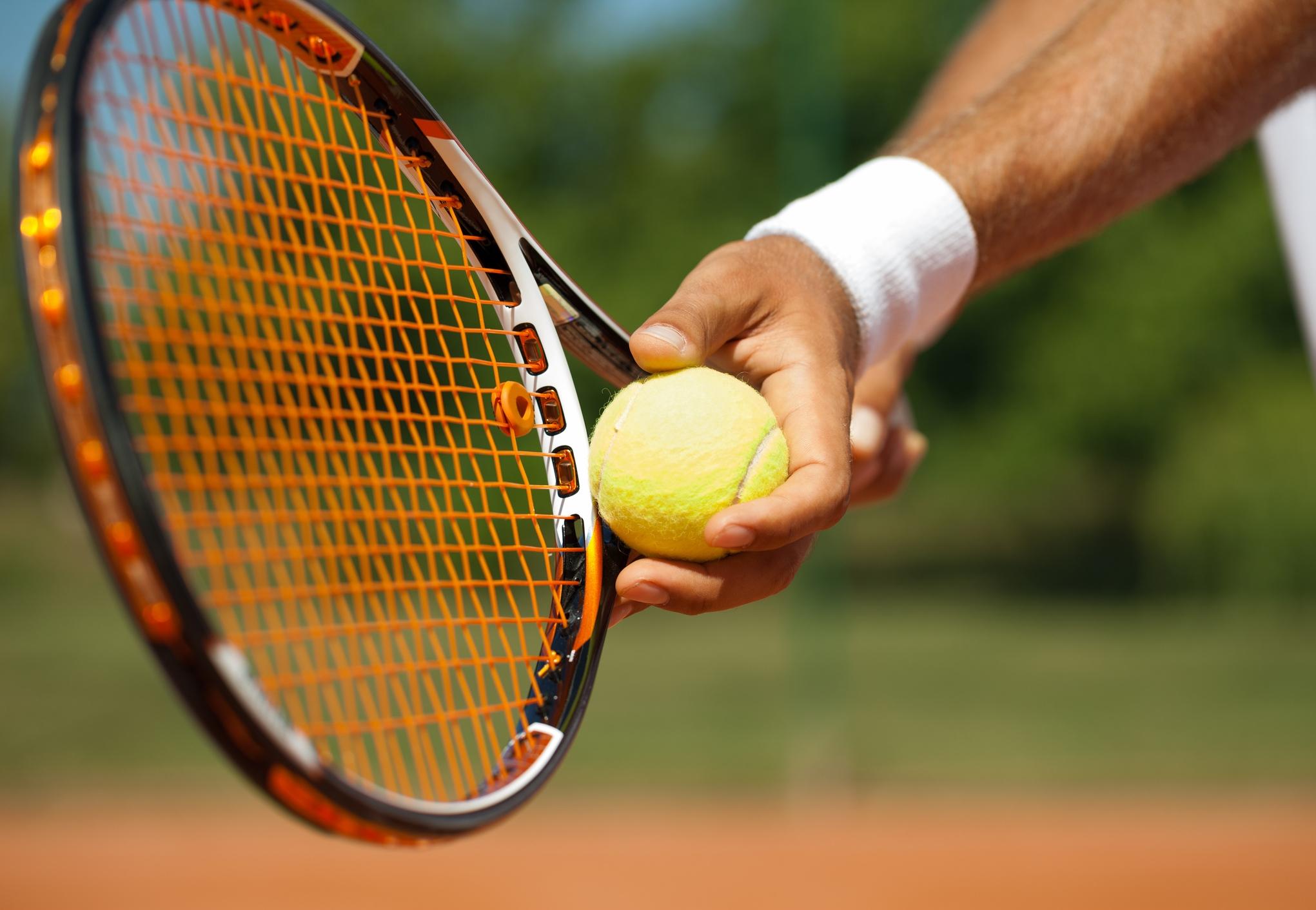 Rendez-vous futés ! : Tournoi de tennis en simple (ouvert aux joueurs de niveaux NC à 3/6)