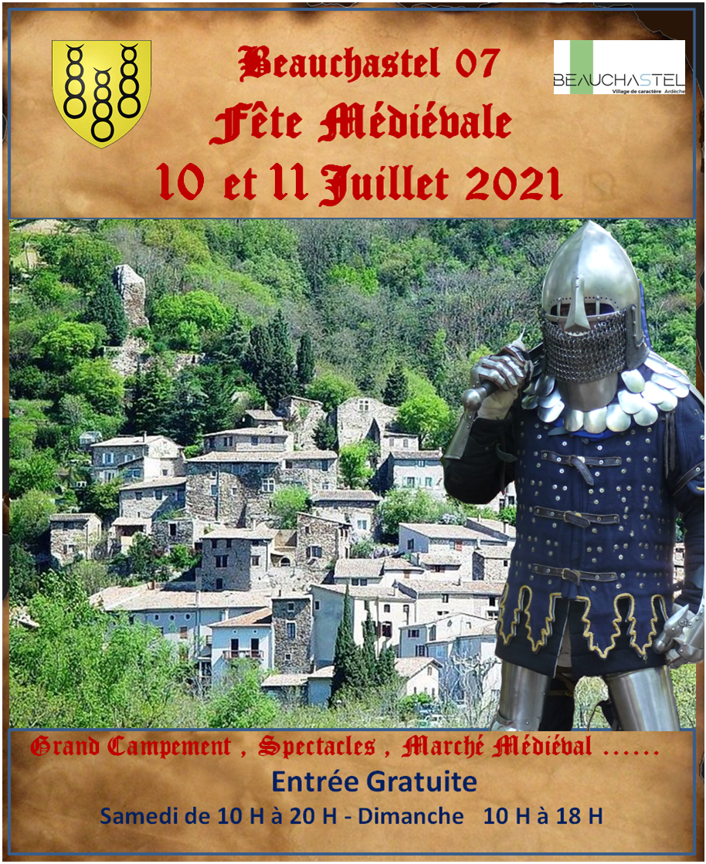 Journées Médiévales