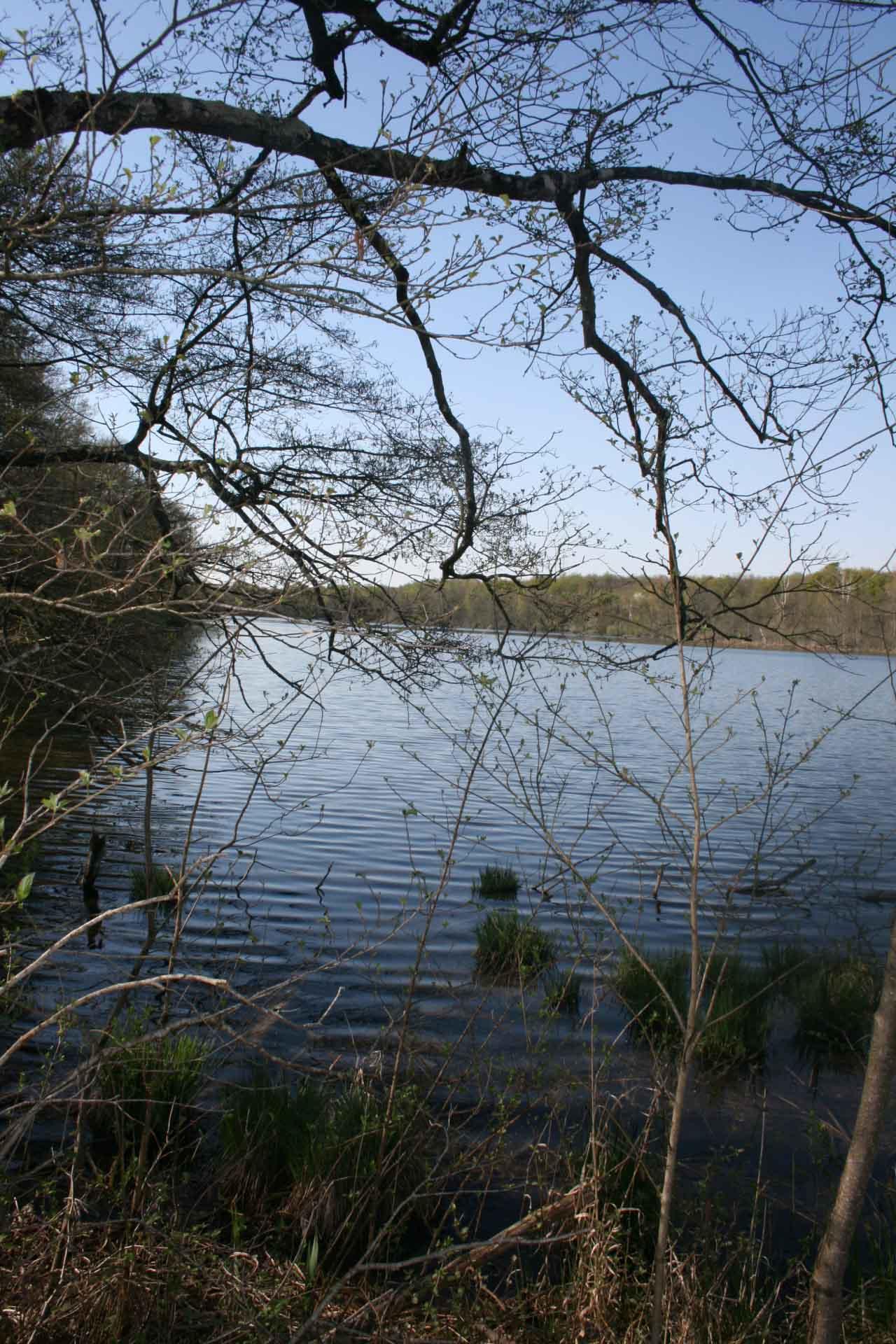ENS Lac de Save