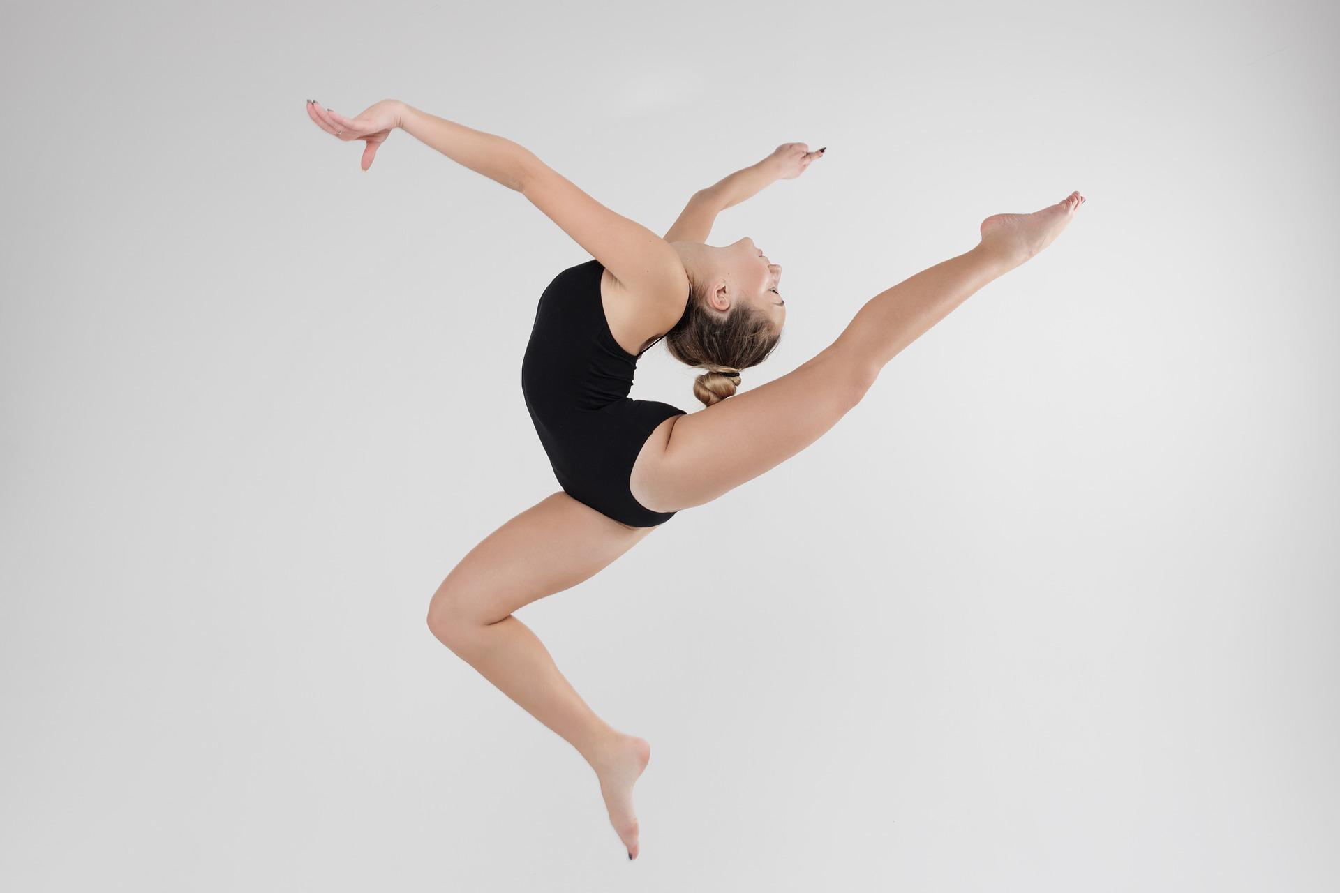 Stage de gymnastique