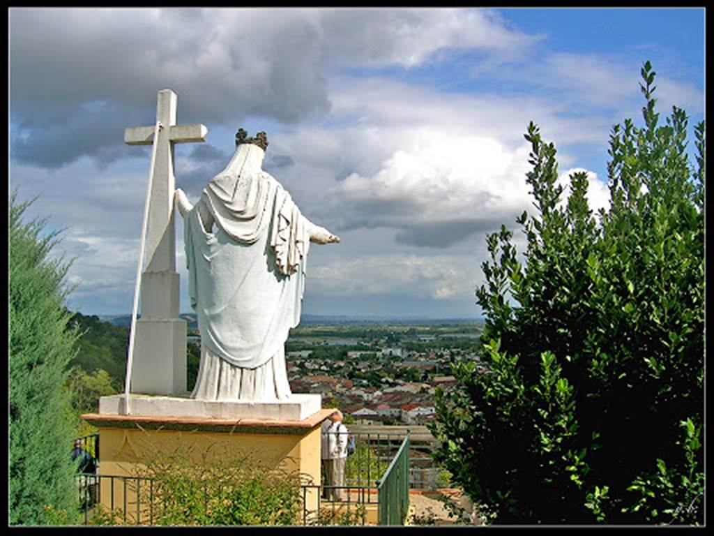 Point de Vue de la Vierge