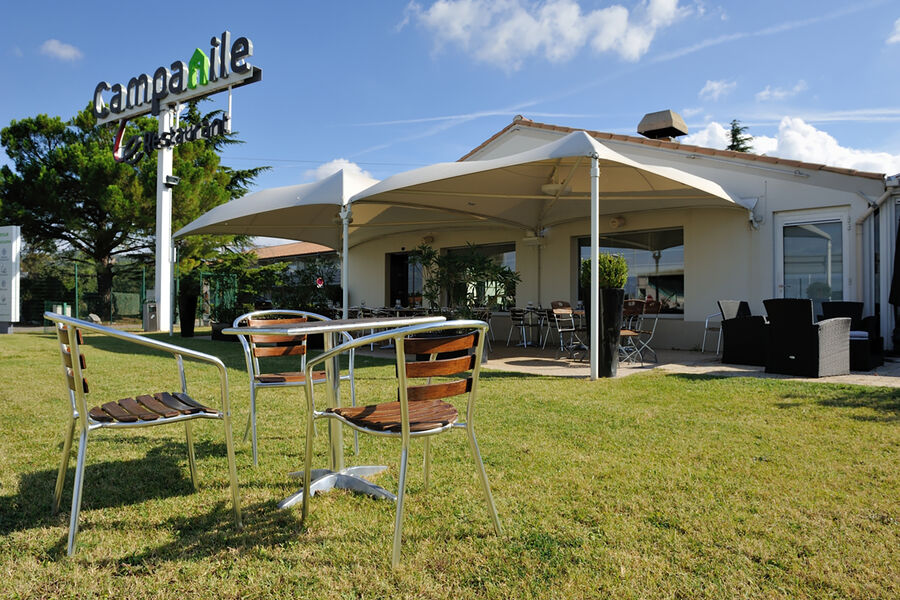 Hôtel Campanile - Bollène