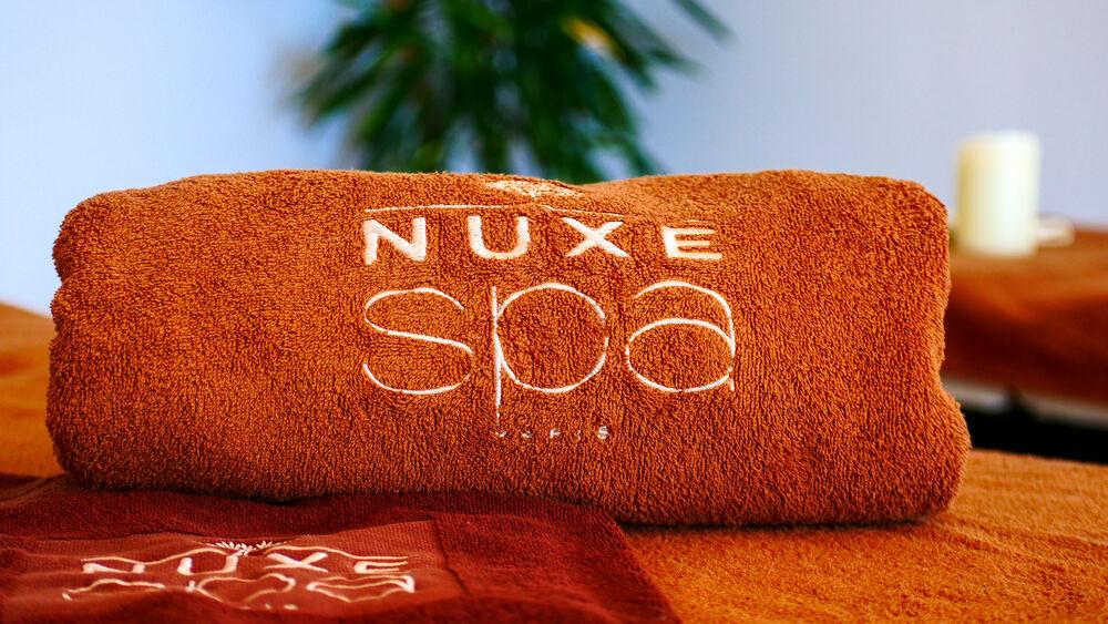 Offre Golf & Spa - Durancia - Spa NUXE - Office de Tourisme de Montgenèvre
