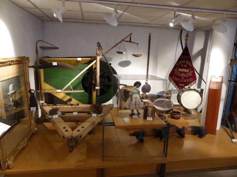 Musée Cathelin Lonjumeau