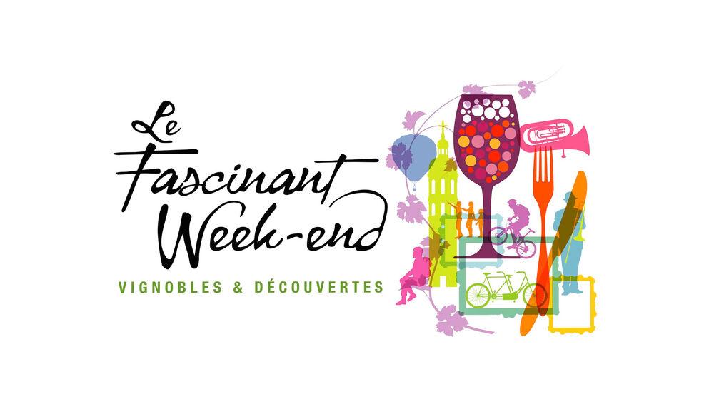 Fascinant week end Vignobles & Découvertes