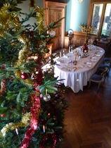 Avent et Noël au Château d'Anjou
