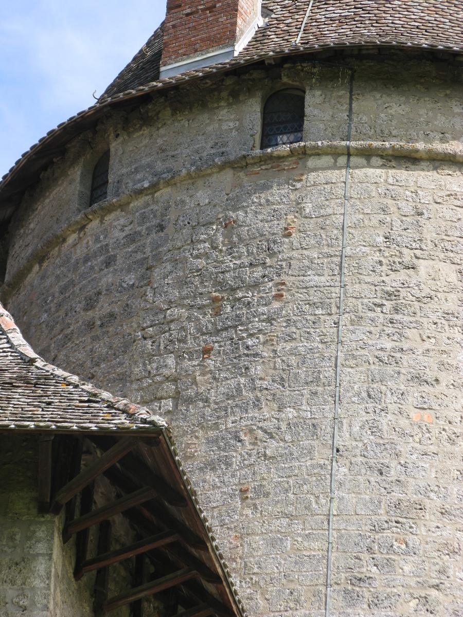 Visite guidée du château de Virieu