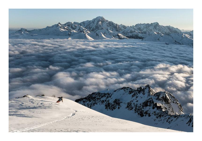 Ecole de Ski Initial Snow