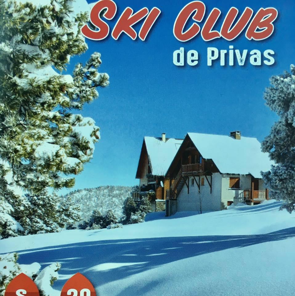 Alle leuke evenementen! : Sortie avec le Ski Club de Privas : ski de randonnée à la Croix de Chamrousse (Massif de Belledonne)