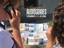 Visites audioguidées de Thonon-Les-Bains