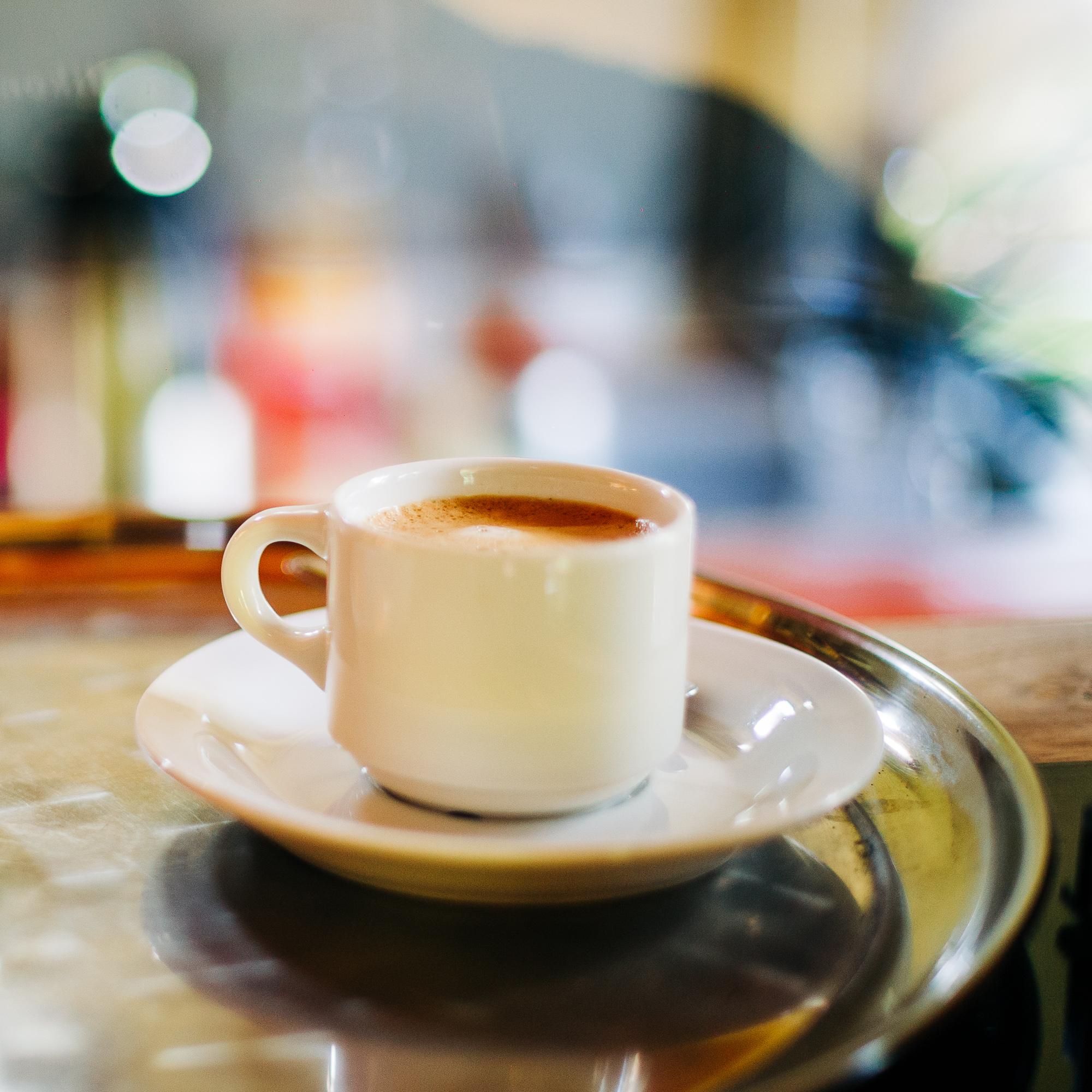 Ecomusée du café de Voh