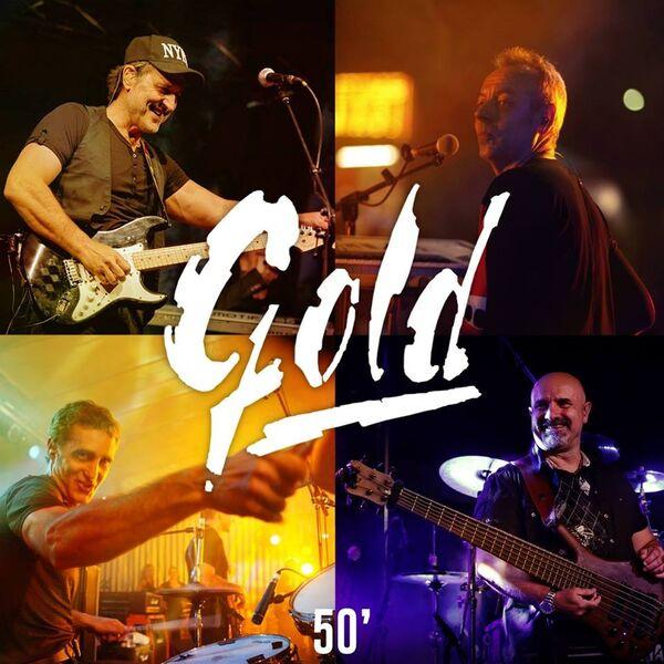 Annulé - Concert Gold