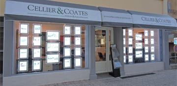 Agence Cellier & Coates