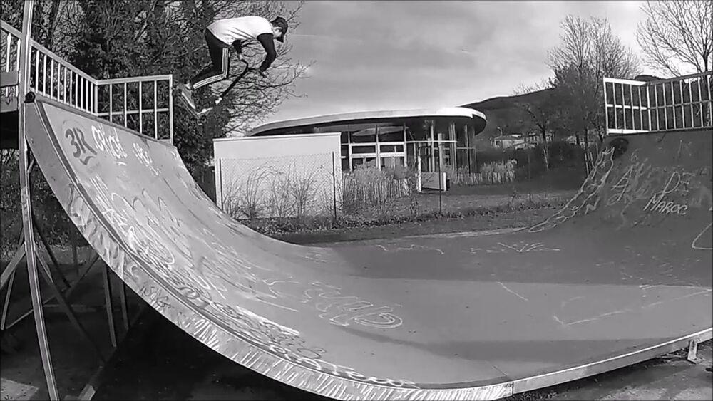 Skate Park Mazamet