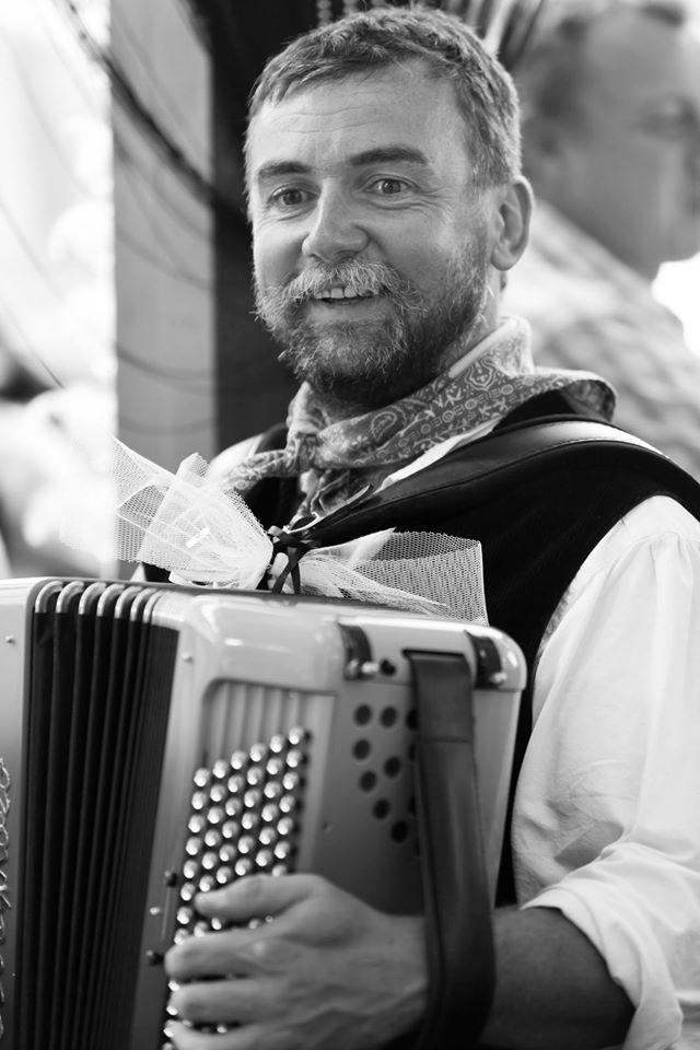 """Déambulation accordéon """"Made in la Savoie"""" avec Lionel TUAZ"""