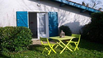 Le Gîte de Christiane Galibert - Location Saisonnière