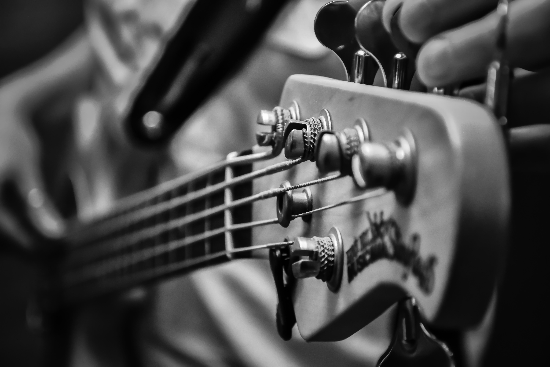 Eveil à la musique